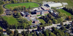 CAMPUS Pickering College