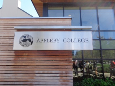 Апплби Колледж (Appleby College)