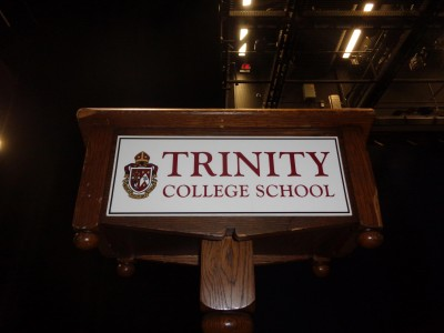 Тринити Колледж Скул (ТКС) (TRINITY COLLEGE SCHOOL) (TCS)