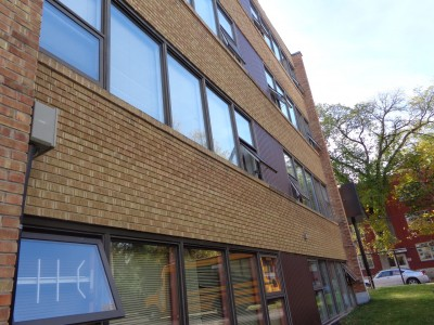 Балморал Холл Скул (Balmoral Hall School)