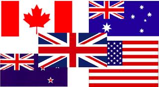 Сравнительный анализ стран с британской системой образования (Канада, Великобритания, Австралия и Новая Зеландия). В чем преимущество Канады?