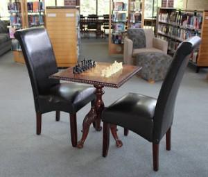 Шахматы Тринити Колледж Скыл