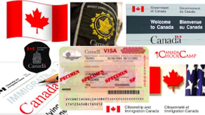 О визах канадских замолвим мы слово