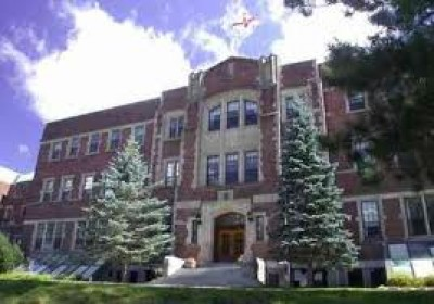 BISHOP'S COLLEGE SCHOOL