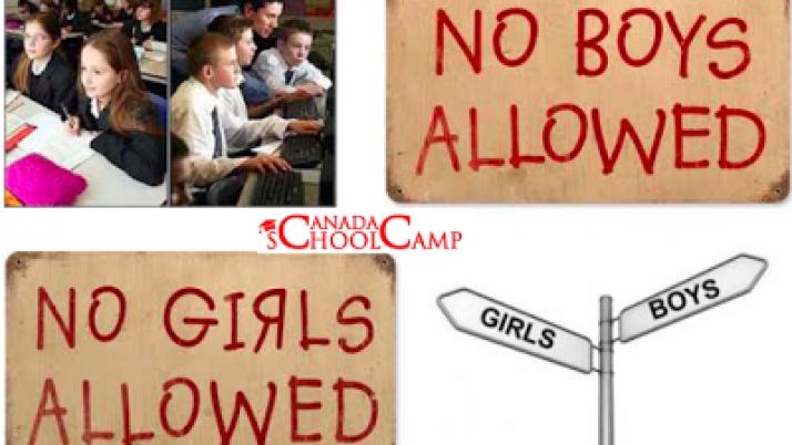 Школы раздельного обучения в Канаде: в чем их особенности?